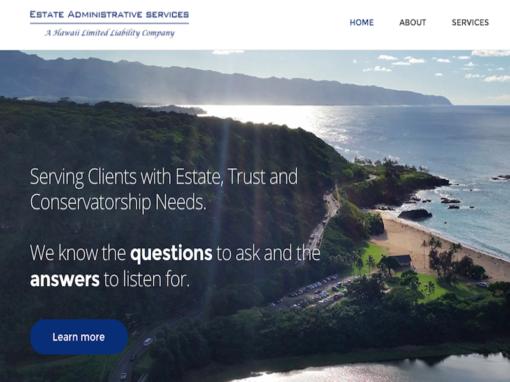 Estate Administrative Services